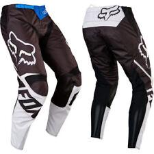 Pantalones de motocross negros Thor | Compra online en eBay