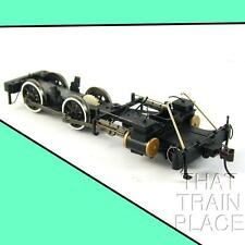 4-4-0 EARLY AMERICAN FRAME & RUNNING GEAR (On30) BACHMANN SPECTRUM 2005