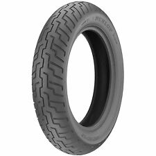 Dunlop D404 Front Motorcycle Tire 130/90-16