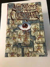 Alan Moore's The Courtyard Avatar Press Modern Independent Comics