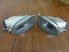 Front driving fog lamps lights OEM for TOYOTA Land Cruiser PRADO FJ120 2002-2008