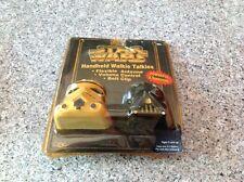 Star Wars Hand Held Walkie Talkies MGA SW-WT920M Retro 1994