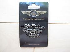 "Harley Davidson Ladies ""110th Anniversary""  Vest/Jacket/Hat Pin (SALE)"