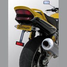 Passage de roue + éclairage + Support ERMAX Yamaha XJR 1300 1999/2013 Brut