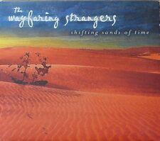 Shifting Sands of Time ~ Wayfaring Strangers ~ Bluegrass ~ Jazz ~ CD ~ Used VG