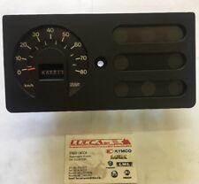 250499 Gruppo Strumenti Piaggio Ape Car Diesel - Ape Tm P703 Diesel