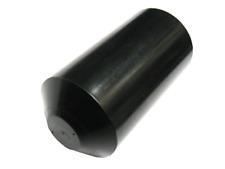 S2477 Größe 63mm/24mm Schrumpf Endkappe mit Innenkleber