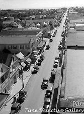 Duval Street, Key West, Florida - 1938 - Historic Photo Print