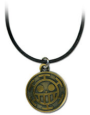 *NEW* One Piece: Pirates of the Heart Necklace by GE Animation