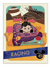 Disney Pin Vanellope Pin Wreck It Ralph Trading Cards Racing Limited To 4000