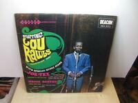 Starring Lou Rawls / Joe Tex / Brook Benton 1970 LP Deacon DEA 1022