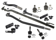 4x4 FORD EXCURSION Center Link Drag Link Tie Rods Ball Joints F-250 Super Duty