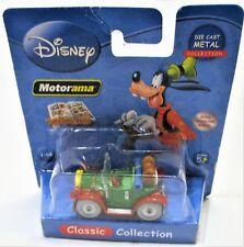 Disney Motorama Classic Collection Pluto 1:64  Auto 496820