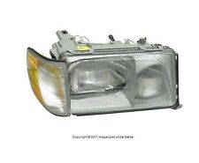 Mercedes W124 E300 E320 Passenger Right Headlight Assembly AUTOMOTIVE LIGHTING