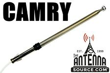 OEM STAINLESS AM/FM Power Antenna MAST Fits: 92-96 Toyota CAMRY *BRAND NEW*