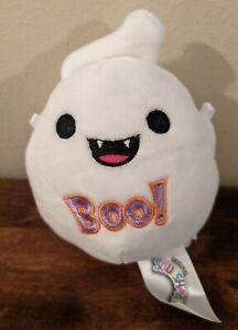 "New Squishmallow Halloween Ghost Boo 3.5"" Mini 2021"