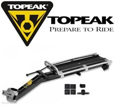 Topeak MTX A-Type TA2096A Beam Rack Rear for Small Bike Seatpost Quick Mount
