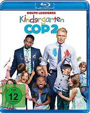 KINDERGARTEN COP 2 (Dolph Lundgren) Blu-ray Disc NEU+OVP