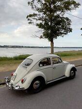 VW VOLKSWAGEN BEETLE 1965 CLASSIC ORIGINAL RETRO BUG MOT TAX EXEMPT CAMPER