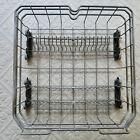 Viking Dishwasher Lower Rack Model #dfb450 Intelliwash. W/silverware Basket.   photo
