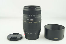 Tamron AF 70-300mm 1:4-5.6 DI LD Macro 1:2 Sony A-Mount # 5825