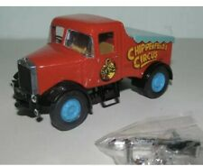 CORGI 1:50 SCALE CHIPPERFIELDS CIRCUS SCAMMELL BALLAST TRACTOR MINT
