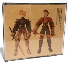 Final Fantasy Tactics Original Soundtrack Digicube