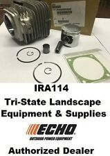 P050005320 Genuine ECHO Complete Piston & Cylinder Kit for CS-8000 QV-8000