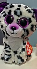 """Violet Ty Beanie Boos - MWMT - 6"""" - FREE SHIPPING"""