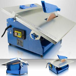 Fliesenschneider elektrisch nass wasser elektro Fliesenschneidmaschine 800 WATT