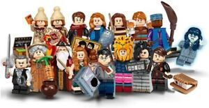 Lego Harry Potter Series 2 Minifigures (71028) Pick The One You Want!!