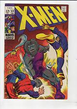 The X-Men #53  VF  Cents Copy