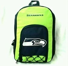 Seattle Seahawks Backpack