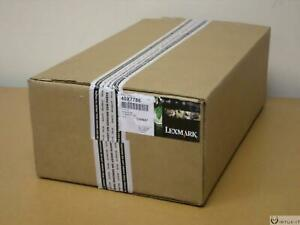 Brand New Lexmark 40X7786 Genuine Flatbed Scanner CCD mx710 OEM Sealed