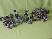 WARHAMMER ORC AND GOBLIN ARMY - MANY UNITS TO CHOOSE FROM