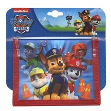 Party Favors Nick Jr Paw Patrol Bifold Wallet- 6 Pack