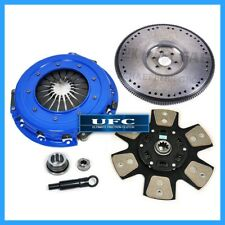 "UFC STAGE 3 CLUTCH KIT & FLYWHEEL 10.5"" 86-95 FORD MUSTANG 5.0L 302"" GT LX"