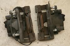 BMW E36 E46 Z3 E85 318 320 323 325 328 Z4 Front Brake Caliper Calipers R + L