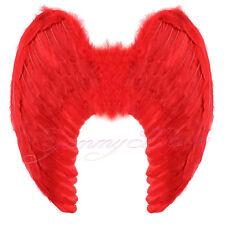 Yummy Bee Angel Fairy Wings Costume Fancy Dress Women Large 60 X 40 Black White