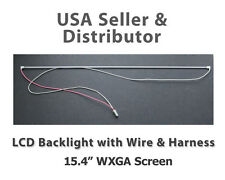 LCD BACKLIGHT LAMP WIRE HARNESS Toshiba Satellite A300 A305 A7 A70 A75 15.4""