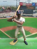 1989  ELLIS BURKS - Starting Lineup Loose Baseball Figure - BOSTON RED SOX