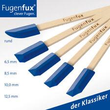 Fugenfux Set 5tlg Fugenabzieher Silikonabzieher Fugenspachtel Fugenglätter Fugen