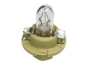 Instrument Panel Light Bulb fits BMW 530i 1994-1995, 2001-2003 73DPFF