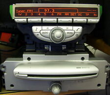 Riparazione display MINI CD Radio BOOST DISPLAY errore