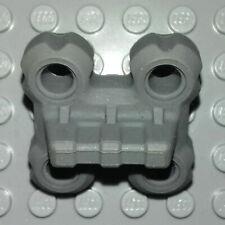 LEGO TECHNIC PART 45573 - SPIKE CONNECTOR FLEXIBLE, FOUR HOLES, RAISED CENTRE