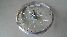 "Schwinn Stingray Krate Bike 16"" Rim Front Wheel"