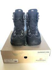 Garmont Momentum Snow GTX Men's Boots Size 13 Black Gore-Tex Hiking
