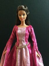 Barbie For Play Or OOAK in A Princess Dress