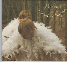 (DX458) Hello Moon, Only Count the Sunny Hours - 2011 CD