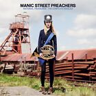 MANIC STREET PREACHERS National Treasures The Complete Singles 2CD NEW Best Of